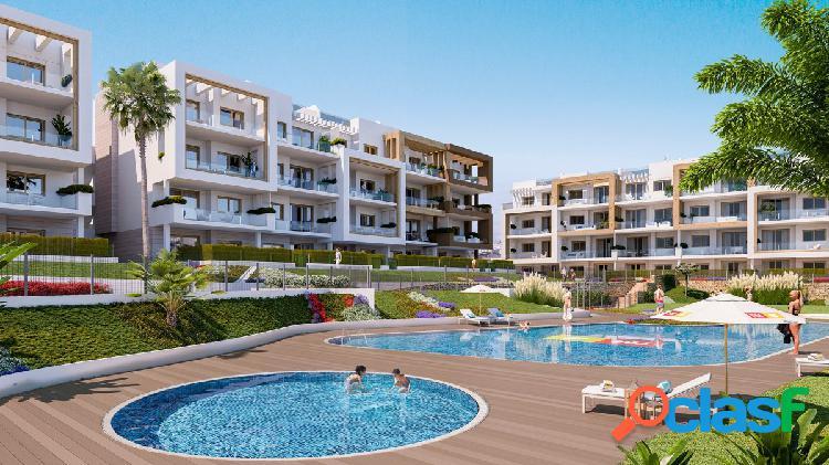 Apartamentos junto a Villamartín Golf y playa La Zenia, Alicante
