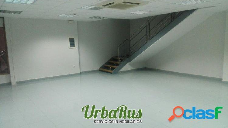 Local zona centro ideal para oficinas