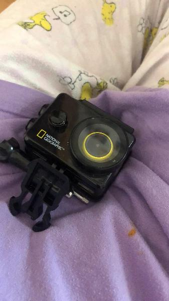 Go pro national geographic