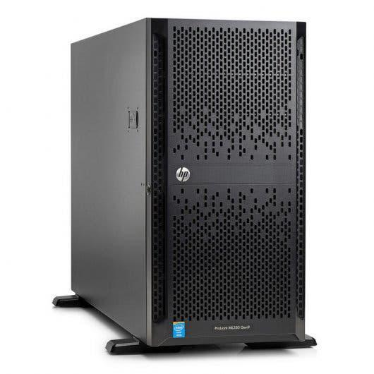 Servidor proliant ml350 gen 9 xeon/16 g etc