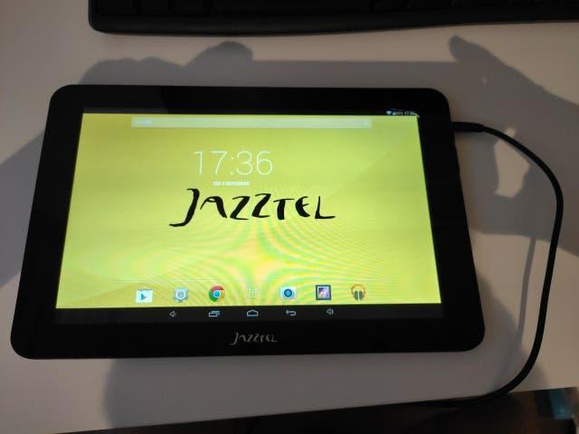 Tablet android jazztel tab 10