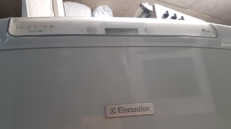 Combi nevera electrolux no frost