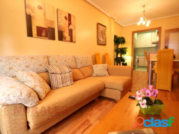 Coqueto apartamento en mazarron. ref 694