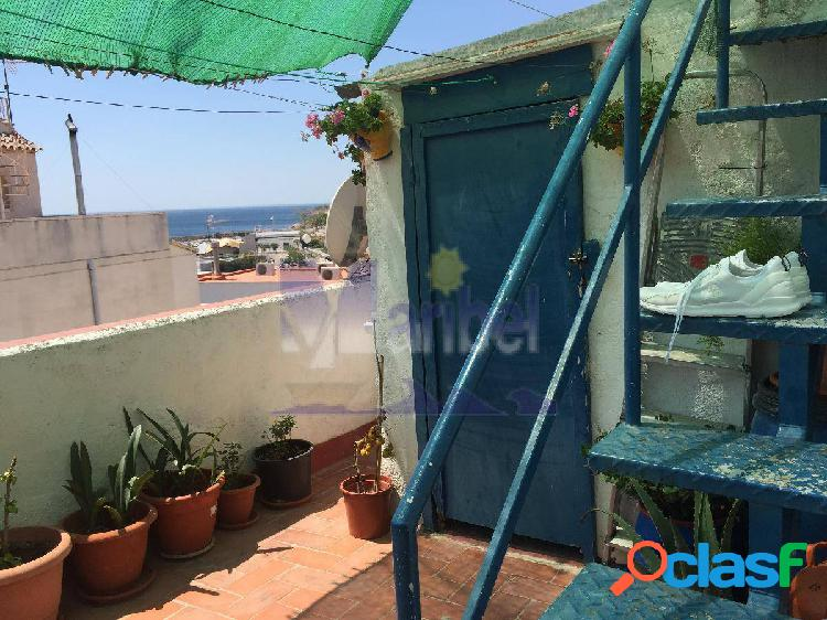 Duplex en el casco antiguo