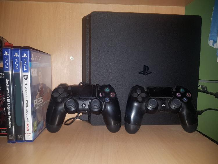 Play station 4 1tb - ps4 1 tb