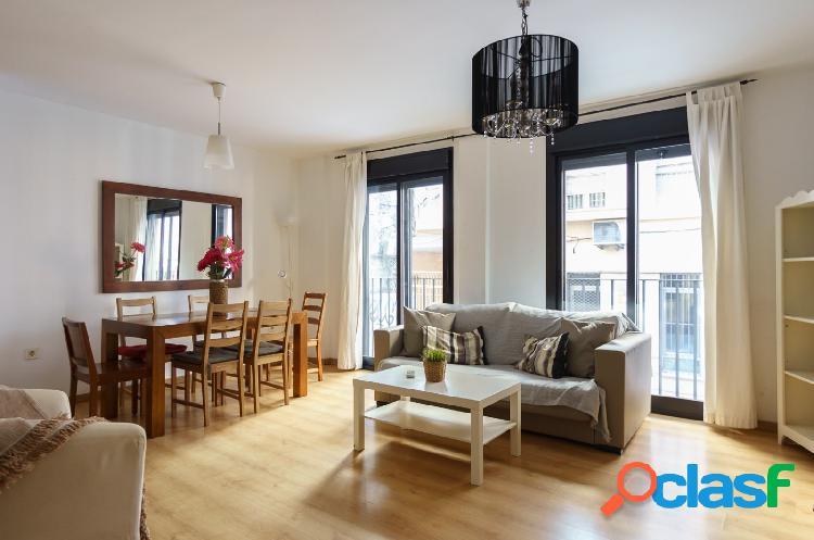 Excelente Piso de 2 dormitorios en Centro de Málaga