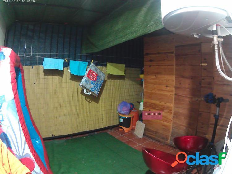 ¡¡ gran oportunidad, piso con garaje en monte alto!! ¡¡buenas calidades!!