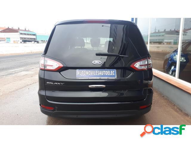 FORD Galaxy diesel en Manzanares (Ciudad Real) 3