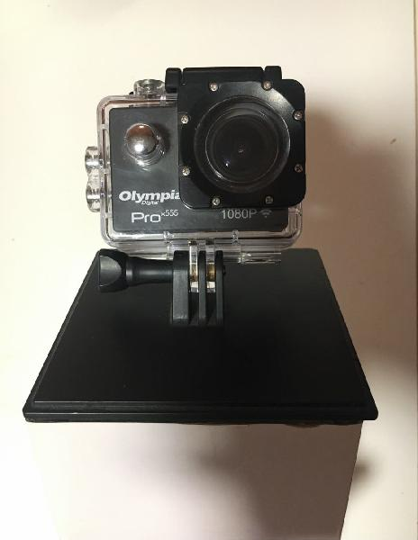 Action Cam Olympia Pro