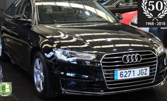 Audi a6 2.0 tdi 150cv ultra s tronic advanced ed 4