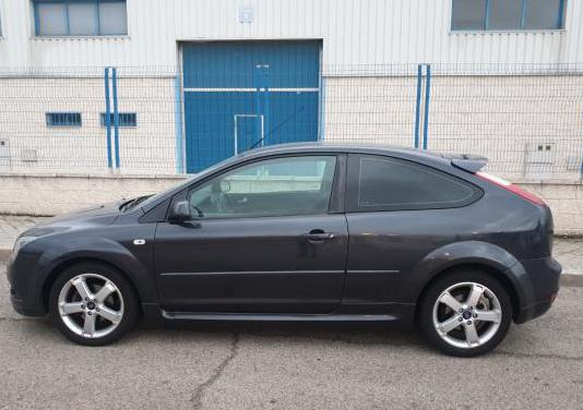 Ford focus 1.6ti vct xr