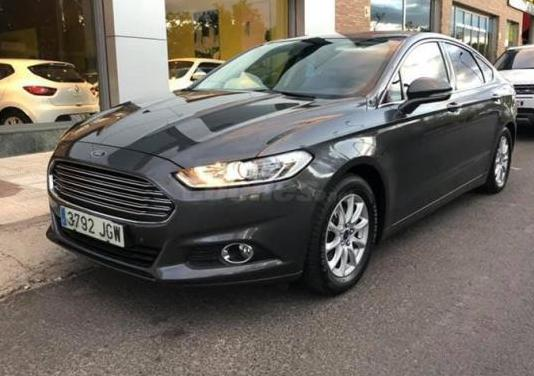 Ford mondeo 1.5 tdci 120cv trend 5p.