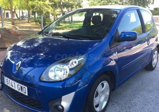 Renault twingo authentique 2010 1.2 75 eco2 3p.