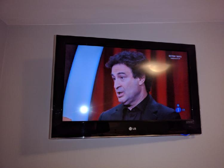 """Tv lg 32"""" lh5000 + android tv box regalo"""