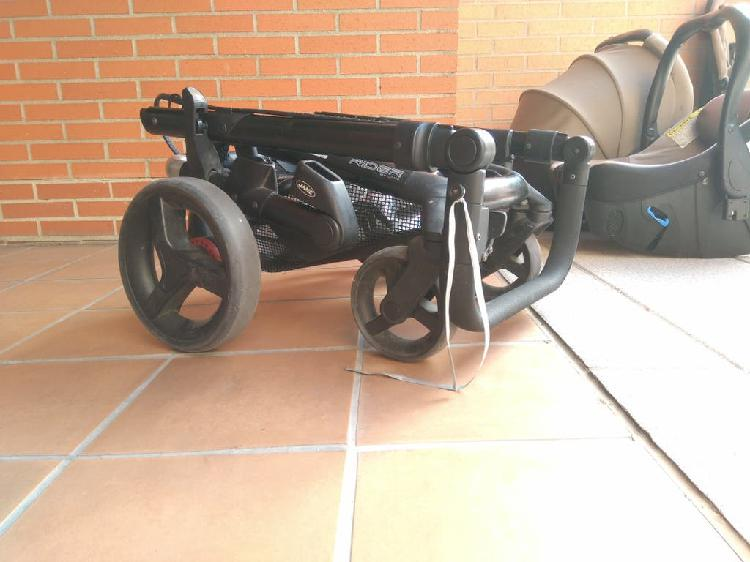 Carrito completo jane ryder