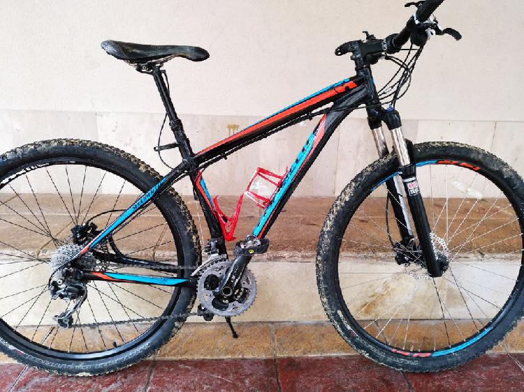 Mountain Bike Spezialized rodada 29