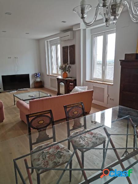 Redfrin alquila estupendo piso en una de las mejores zonas de madrid