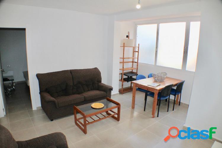 Apartamento reformado en colonia madrid. posibilidad alquiler con opción a compra.