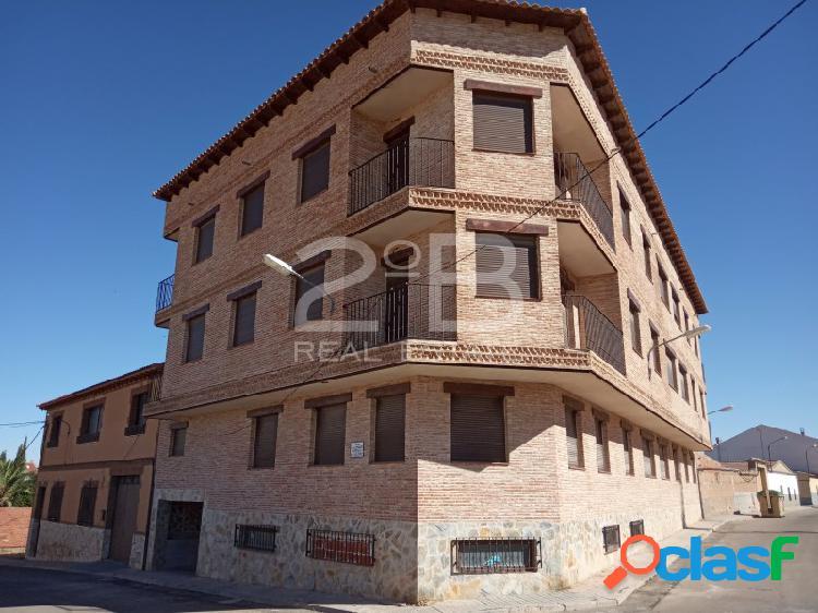 Consuegra | Toledo | Cl Alferez Domingo De Aguirre