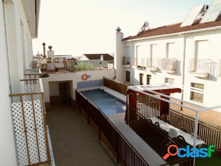Casa adosada en urbanización en Guadalcazar