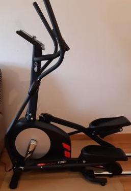 Bicleta elitpica fytter crosser cr-11r, plegable