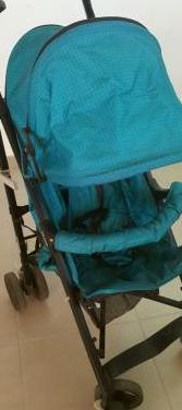 Baby stroller / silla de paseo be cool street wave