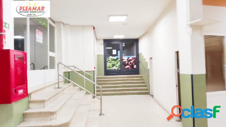 Local comercial 3200 m2 zona barrio alto