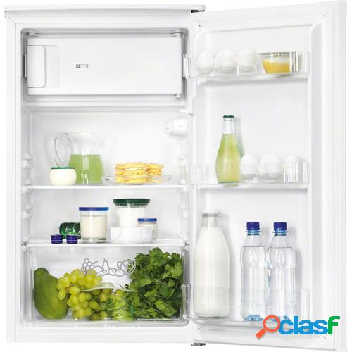 Zanussi zrg10800wa nevera combi independiente blanco 96 l a+