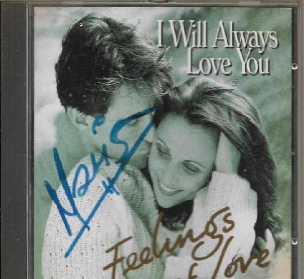 Aa75 - feelings of love - i will always love you