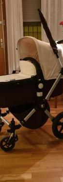 Bugaboo camaleon impecable
