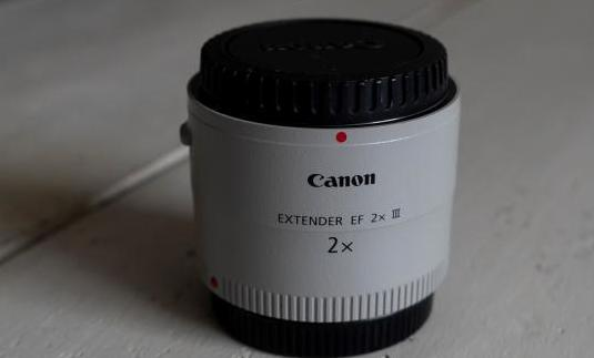 Canon extender ef 2xiii