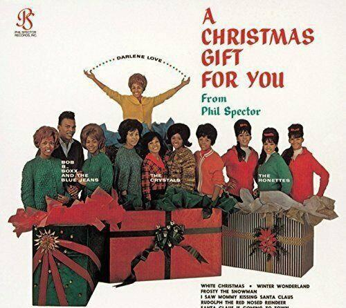Phil spector / a christmas gift for you from - ronettes, the