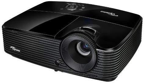 Proyector optoma dx330