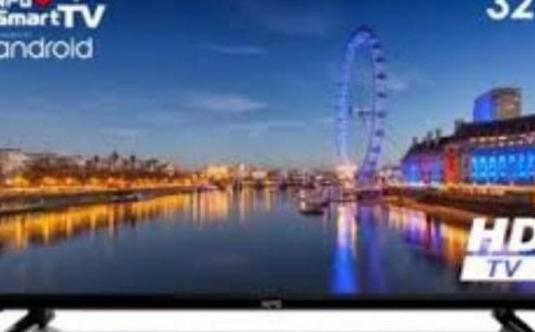 Tv 32 led smart-tv wifi s420l32h npg