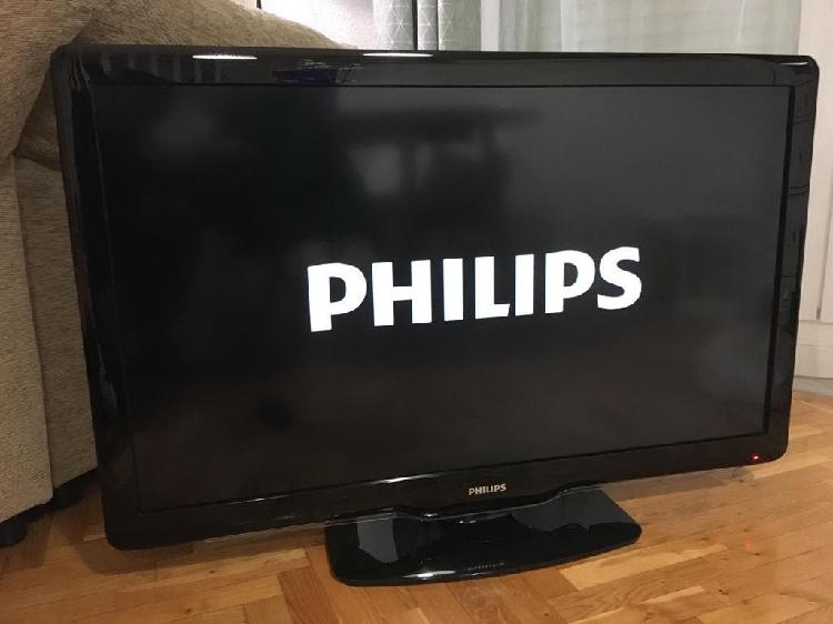 Tv philips hd 42""