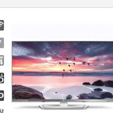 Tv led lg 42 lm669s ( urge )
