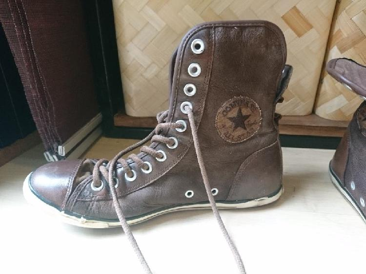 botas convese All star