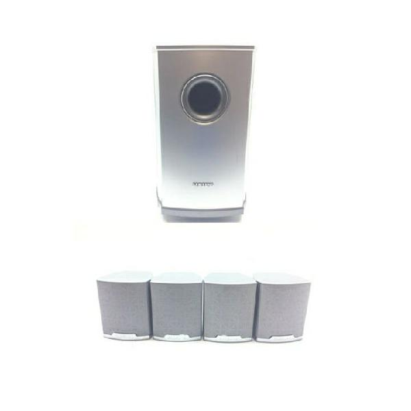 Equipo de altavoces home cinema samsung