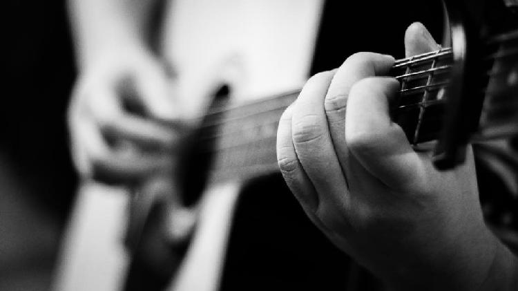 Guitar and e guitar lessons for begginers