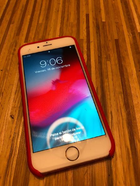 Iphone 6s impecable 64gb