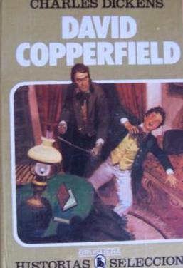 David copperfield-bruguera 1984