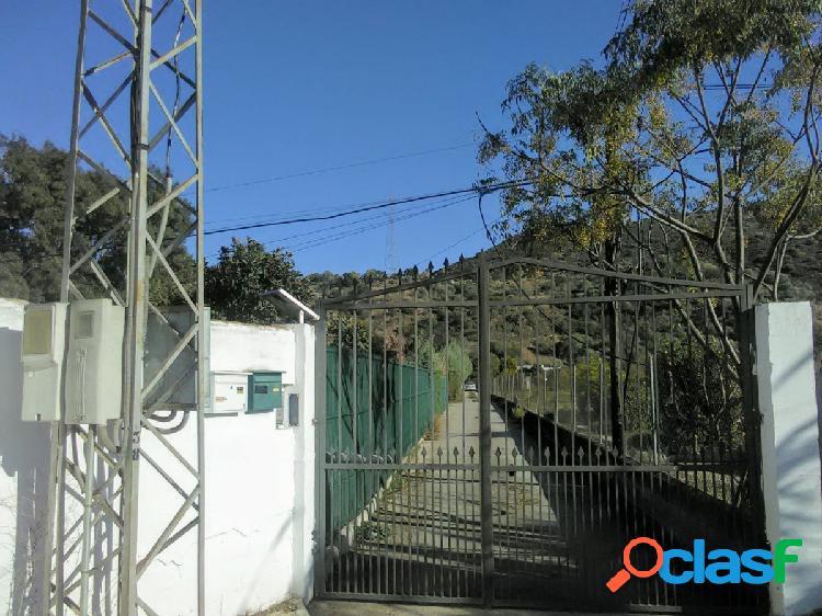 Casa con parcela en venta zona la fresneda