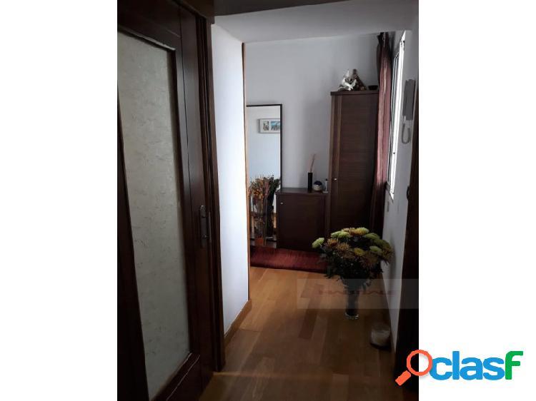 ¡piso venta zona camelias-independencía, 3 dormitorios, 2 baños, terraza, exterior!
