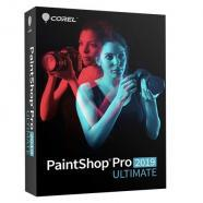 Corel - paintshop pro 2019 ultimate
