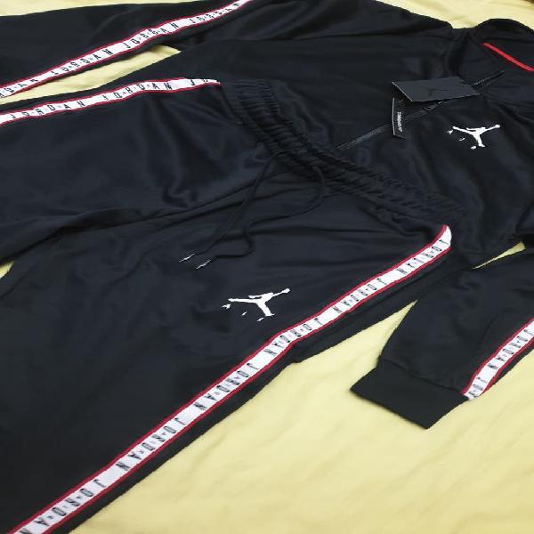 conjunto completo de chándal+sudadera Nike jordan