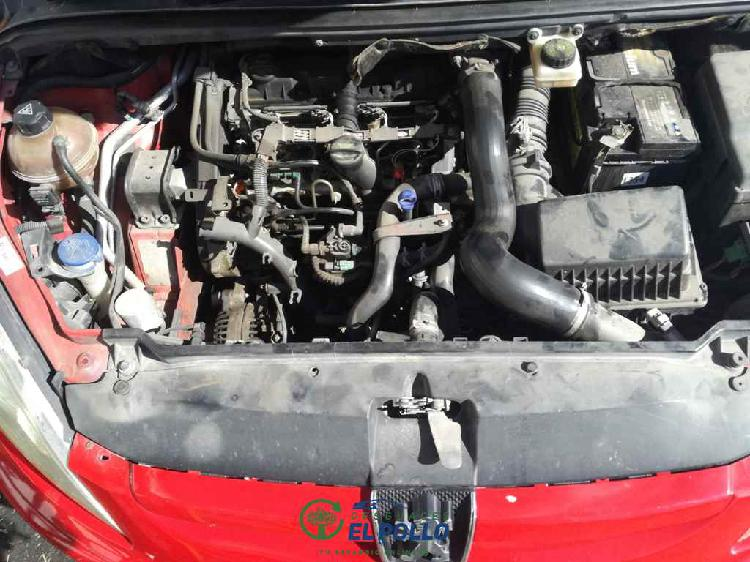 Motor completo peugeot rhs 2000 hdi