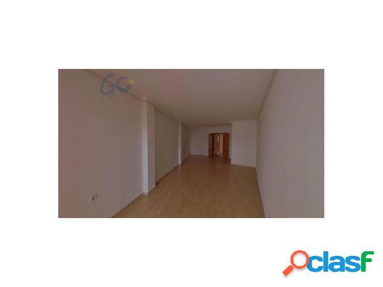 Mediata soluciones pone a la venta un fantastico piso de 140 m 2 construidos en la localidad de alcantarilla, murcia, a tan solo 15 km de murcia capital