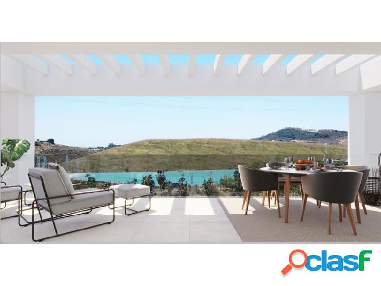 Nueva promoción de apartamentos de 2 y 3 dormitorios, alcazaba lagoon, estepona, málaga, costa del sol ¡nueva fase 4 ahora en venta!