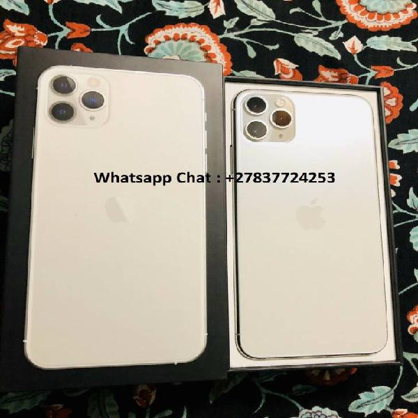 Apple iphone 11 pro 64gb $600, iphone 11 pro max 64gb