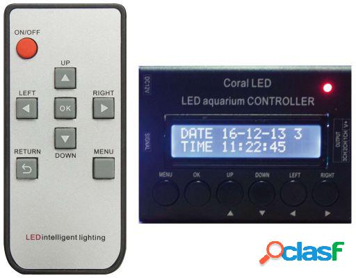 Ica pantalla coral led 3can 63w 3 kg
